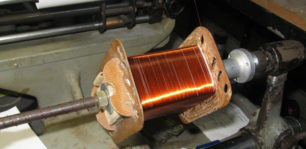 Ремонт трансформаторов